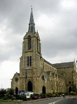église de Ploubalay