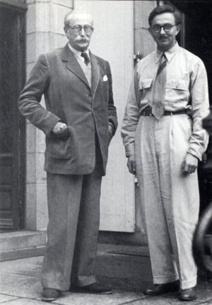 commentaire léon blum 21 juin 1946